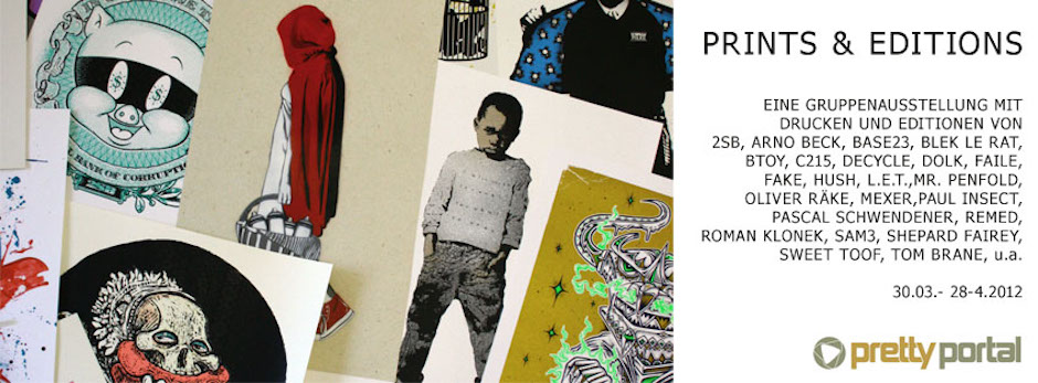 Prints&Editions-Pretty Portal