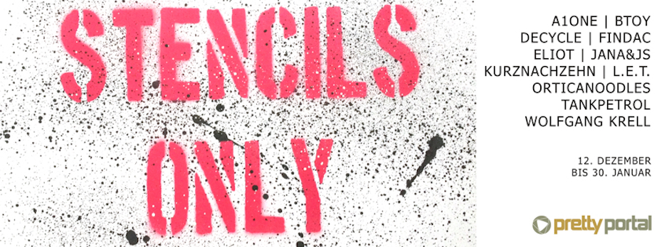 STENCILS-ONLY-2014- Pretty Portal